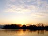 冬至玄武湖