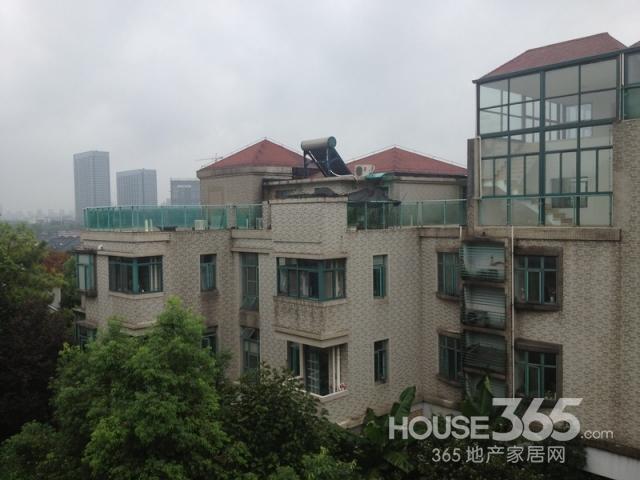 南京二手房出售 江宁区二手房 开发区二手房 佳湖绿岛三室二厅219万元