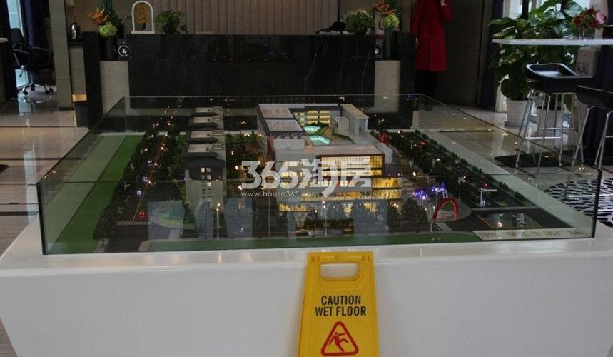 中锐星汇生活广场规划图